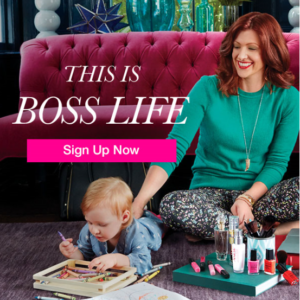 boss life sign up